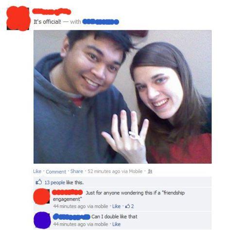 Dating fail friend zone